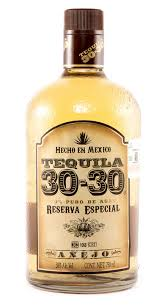 tequila 30 30