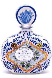 tequila azulejos