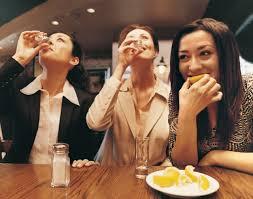 socializando con tequila