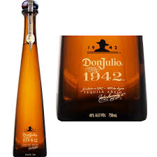 tequila don julio 1942