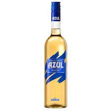 botella de tequila gran centenario azul