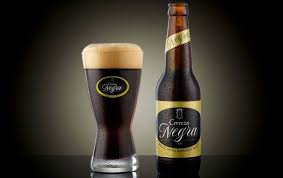 cerveza negra