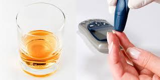 tequila y diabetes
