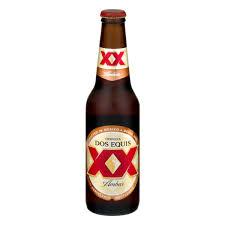 dos equis cerveza