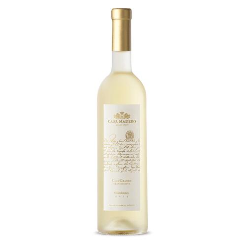 Chardonnay Casa Grande, de Casa madero
