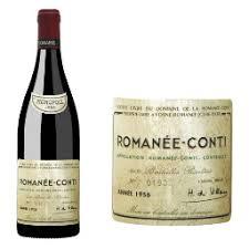 Domaine de la Romanee-Conti Romanee-Conti Grand Cru, Cote de Nuit