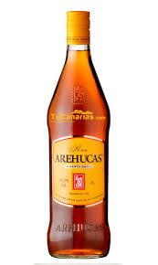 ron marca arehucas