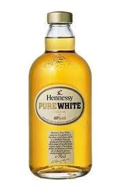 coñac pure white