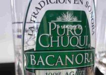 Bacanora Puro Chuqui