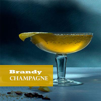 brandy champagne