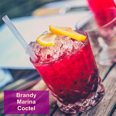 brandy marina coctel